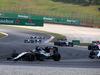 GP MALESIA, 02.10.2016 - Gara, Nico Hulkenberg (GER) Sahara Force India F1 VJM09