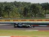 GP MALESIA, 02.10.2016 - Gara, Lewis Hamilton (GBR) Mercedes AMG F1 W07 Hybrid