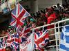 GP MALESIA, 02.10.2016 - Gara, Fans