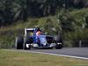 GP MALESIA, 02.10.2016 - Gara, Felipe Nasr (BRA) Sauber C34
