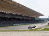 GP MALESIA, 02.10.2016 - Gara, Nico Rosberg (GER) Mercedes AMG F1 W07 Hybrid