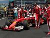 GP MALESIA, 02.10.2016 - Gara, Sebastian Vettel (GER) Ferrari SF16-H