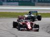 GP MALESIA, 02.10.2016 - Gara, Kimi Raikkonen (FIN) Ferrari SF16-H  davanti a Nico Rosberg (GER) Mercedes AMG F1 W07 Hybrid