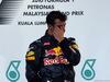 GP MALESIA, 02.10.2016 - Gara, Daniel Ricciardo (AUS) Red Bull Racing RB12 vincitore