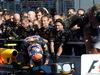 GP MALESIA, 02.10.2016 - Gara, secondo Max Verstappen (NED) Red Bull Racing RB12