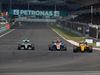 GP MALESIA, 02.10.2016 - Gara, Nico Rosberg (GER) Mercedes AMG F1 W07 Hybrid, Pascal Wehrlein (GER) Manor Racing MRT05 e Jolyon Palmer (GBR) Renault Sport F1 Team RS16