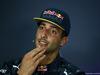 GP MALESIA, 02.10.2016 - Gara, Conferenza Stampa, Daniel Ricciardo (AUS) Red Bull Racing RB12