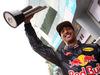 GP MALESIA, 02.10.2016 - Gara, Festeggiamenti, Daniel Ricciardo (AUS) Red Bull Racing RB12 vincitore