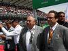 GP MESSICO, 30.10.2016 - Gara, José Abed (MEX) Vice-President FIA