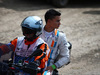GP MESSICO, 30.10.2016 - Gara, Pascal Wehrlein (GER) Manor Racing MRT05 retires from the race