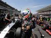 GP MESSICO, 30.10.2016 - Gara, Sergio Perez (MEX) Sahara Force India F1 VJM09