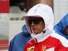 GP MONACO, 29.05.2016 - Kimi Raikkonen (FIN) Ferrari SF16-H