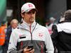 GP MONACO, 29.05.2016 - Esteban Gutierrez (MEX) Haas F1 Team VF-16