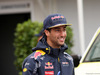 GP MONACO, 29.05.2016 - Daniel Ricciardo (AUS) Red Bull Racing RB12