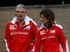 GP MONACO, 29.05.2016 - Maurizio Arrivabene (ITA) Ferrari Team Principal