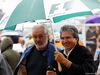 GP MONACO, 29.05.2016 - Flavio Briatore (ITA) e Pasquale Lattuneddu (ITA), FOM