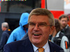 GP MONACO, 29.05.2016 - Thomas Bach (GER) President of the International Olympic Committee