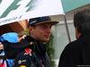 GP MONACO, 29.05.2016 - Max Verstappen (NED) Red Bull Racing RB12