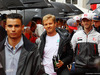 GP MONACO, 29.05.2016 - Pascal Wehrlein (GER) Manor Racing MRT05, Nico Rosberg (GER) Mercedes AMG F1 W07 Hybrid e Romain Grosjean (FRA) Haas F1 Team VF-16