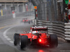 GP MONACO, 29.05.2016 - Gara, Kimi Raikkonen (FIN) Ferrari SF16-H e Sebastian Vettel (GER) Ferrari SF16-H