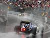 GP MONACO, 29.05.2016 - Gara, Marcus Ericsson (SUE) Sauber C34