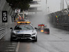 GP MONACO, 29.05.2016 - Gara, The Safety car e Daniel Ricciardo (AUS) Red Bull Racing RB12