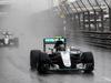 GP MONACO, 29.05.2016 - Gara, Nico Rosberg (GER) Mercedes AMG F1 W07 Hybrid e Lewis Hamilton (GBR) Mercedes AMG F1 W07 Hybrid