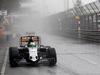 GP MONACO, 29.05.2016 - Gara, Nico Hulkenberg (GER) Sahara Force India F1 VJM09