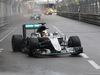 GP MONACO, 29.05.2016 - Gara, Lewis Hamilton (GBR) Mercedes AMG F1 W07 Hybrid