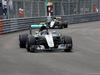 GP MONACO, 29.05.2016 - Gara, Nico Rosberg (GER) Mercedes AMG F1 W07 Hybrid