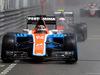 GP MONACO, 29.05.2016 - Gara, Pascal Wehrlein (GER) Manor Racing MRT05