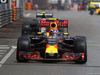 GP MONACO, 29.05.2016 - Gara, Max Verstappen (NED) Red Bull Racing RB12