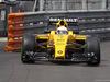 GP MONACO, 29.05.2016 - Gara, Kevin Magnussen (DEN) Renault Sport F1 Team RS16