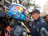 GP MONACO, 29.05.2016 - Gara, Daniel Ricciardo (AUS) Red Bull Racing RB12 e Helmut Marko (AUT), Red Bull Racing, Red Bull Advisor
