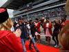 GP RUSSIA, 01.05.2016 - Daniil Kvyat (RUS) Red Bull Racing RB12 e Sergio Perez (MEX) Sahara Force India F1 VJM09