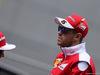 GP RUSSIA, 01.05.2016 - Kimi Raikkonen (FIN) Ferrari SF16-H e Sebastian Vettel (GER) Ferrari SF16-H