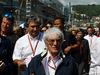 GP RUSSIA, 01.05.2016 - Gara, Bernie Ecclestone (GBR), President e CEO of FOM