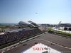 GP RUSSIA, 01.05.2016 - Gara, Valtteri Bottas (FIN) Williams FW38 davanti a Max Verstappen (NED) Scuderia Toro Rosso STR11