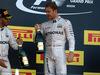 GP RUSSIA, 01.05.2016 - Gara, 1st position Nico Rosberg (GER) Mercedes AMG F1 W07 Hybrid, secondo Lewis Hamilton (GBR) Mercedes AMG F1 W07 Hybrid
