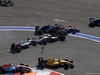 GP RUSSIA, 01.05.2016 - Gara, Crash, Esteban Gutierrez (MEX) Haas F1 Team VF-16, Nico Hulkenberg (GER) Sahara Force India F1 VJM09, Marcus Ericsson (SUE) Sauber C34 e Rio Haryanto (IND) Manor Racing MRT05