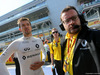 GP RUSSIA, 01.05.2016 - Gara, Jolyon Palmer (GBR) Renault Sport F1 Team RS16