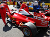 GP RUSSIA, 01.05.2016 - Gara, Kimi Raikkonen (FIN) Ferrari SF16-H