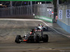 GP SINGAPORE, 18.09.2016 - Gara, Romain Grosjean (FRA) Haas F1 Team VF-16