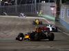 GP SINGAPORE, 18.09.2016 - Gara, Max Verstappen (NED) Red Bull Racing RB12