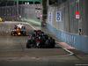 GP SINGAPORE, 18.09.2016 - Gara, Fernando Alonso (ESP) McLaren Honda MP4-31