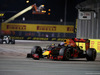 GP SINGAPORE, 18.09.2016 - Gara, Daniel Ricciardo (AUS) Red Bull Racing RB12