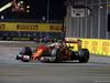 GP SINGAPORE, 18.09.2016 - Gara, Sebastian Vettel (GER) Ferrari SF16-H