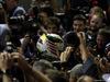 GP SINGAPORE, 18.09.2016 - Gara, terzo Lewis Hamilton (GBR) Mercedes AMG F1 W07 Hybrid