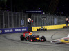 GP SINGAPORE, 18.09.2016 - Gara, Daniel Ricciardo (AUS) Red Bull Racing RB12