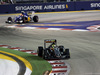 GP SINGAPORE, 18.09.2016 - Gara, Sergio Perez (MEX) Sahara Force India F1 VJM09